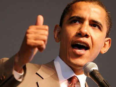 Obama Inspires as He Speaks