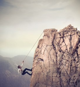 """Do you """"work hard"""" to overcome fear?"""