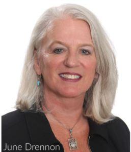 June Drennon - Thermographer