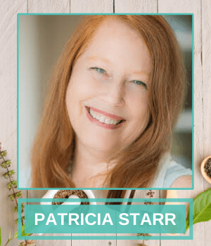 Massage Therapist - Patricia Starr