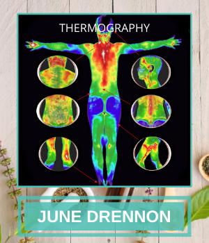 Massage Therapist - June Drennon