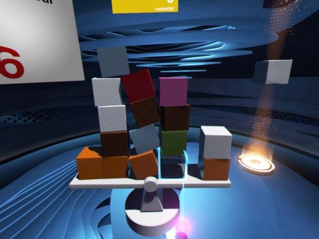 Avis Tumble VR