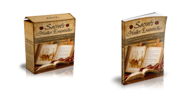 box book secrets huiles essentielles 300x161 - Promotions du Moment