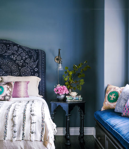 Moroccan Bedroom Decorating Ideas: Decorate Your Bedroom: Moroccan Style