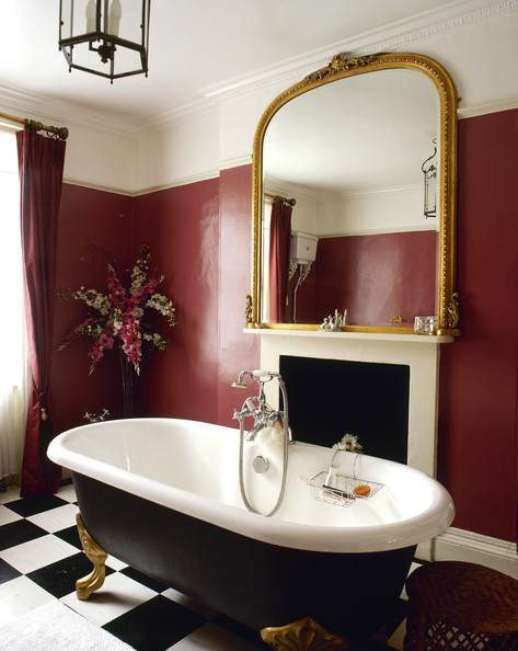 In General Romantic Bathroom Designs Should Feature Softer And Lighter Colours To Create The Atmosphere Promote Relaxation