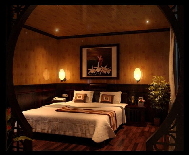 Beautiful Romantic Bedroom Decoration For Valentines Day With Decorating