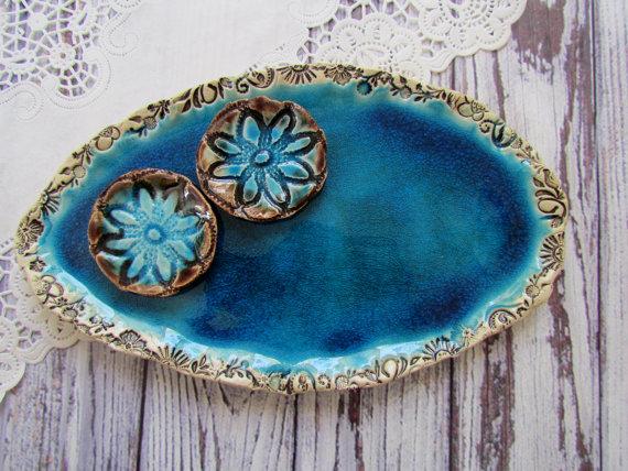 turquoise ceramics 6