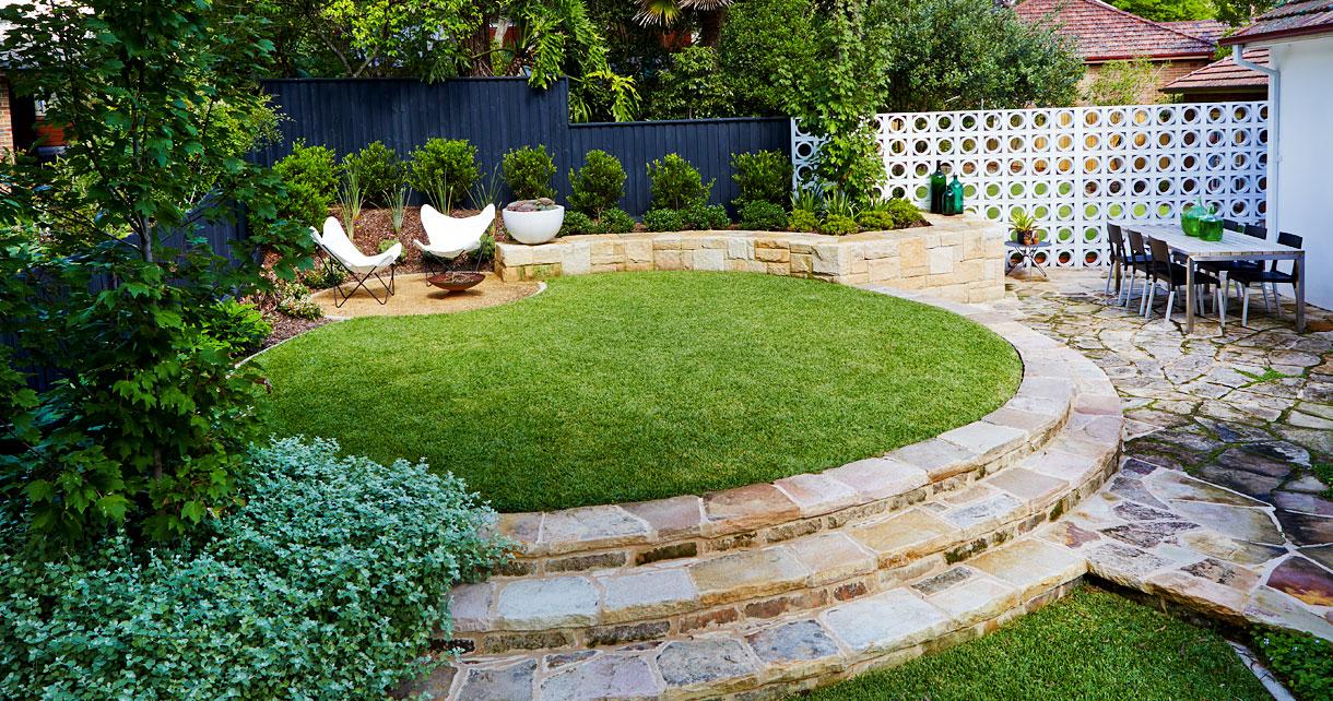 Plants in Contemporary Garden Design