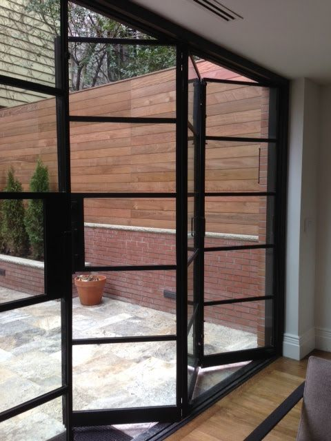 bifold doors 1 & Bifold doors to Complement Your Colour Scheme Perfectly