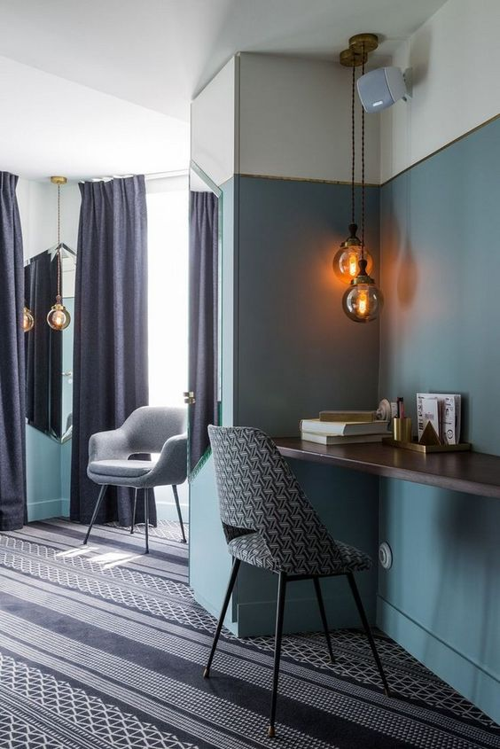 Hotel Room Decor: What Are The Latest Trends In Hotel Interior Design?