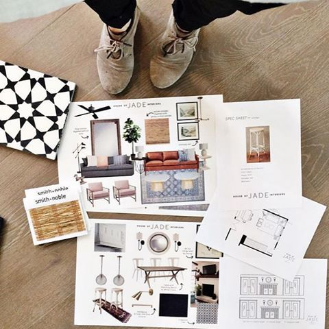 Captivating Interior Designer