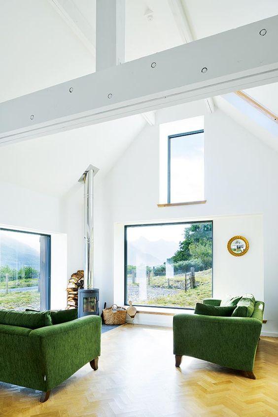 tripple glazing