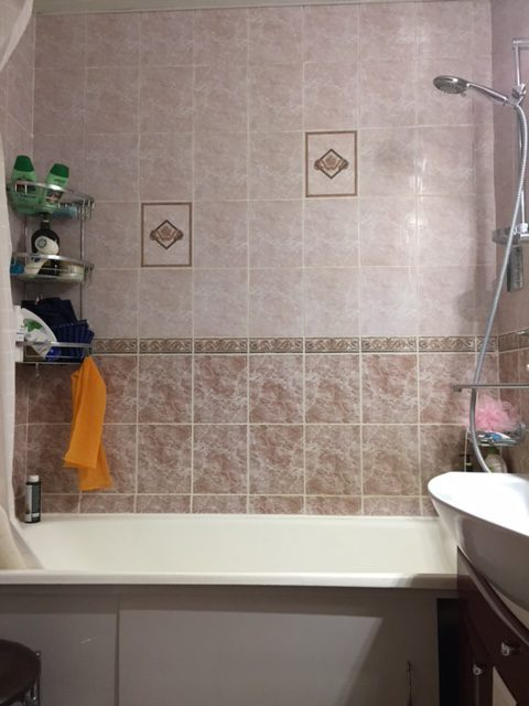 Bathroom Remodel From Start To Finish L Essenziale - Where to start bathroom renovation