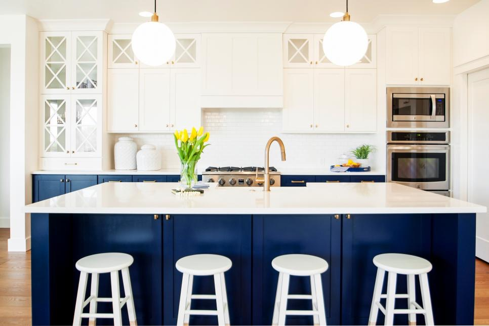 The Best Color Schemes for Interior Design - L\' Essenziale