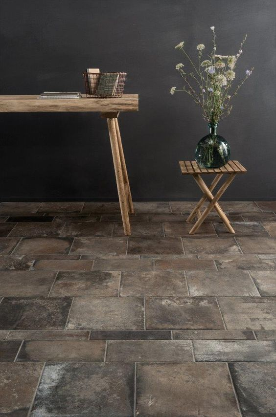 Porcelain and Ceramic Tiles – What is The Difference?