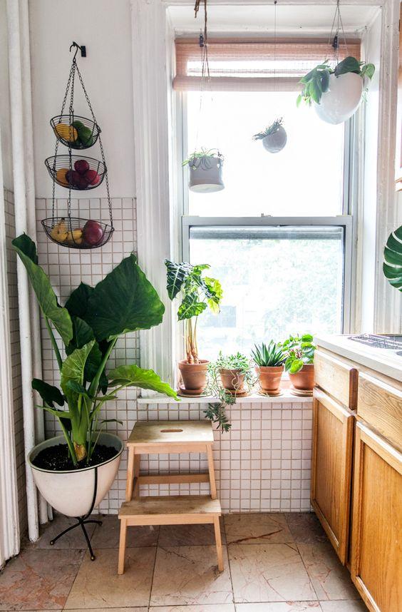 rental kitchens