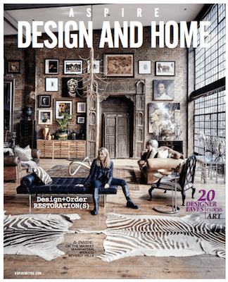 Interior Design Magazines And Blogs