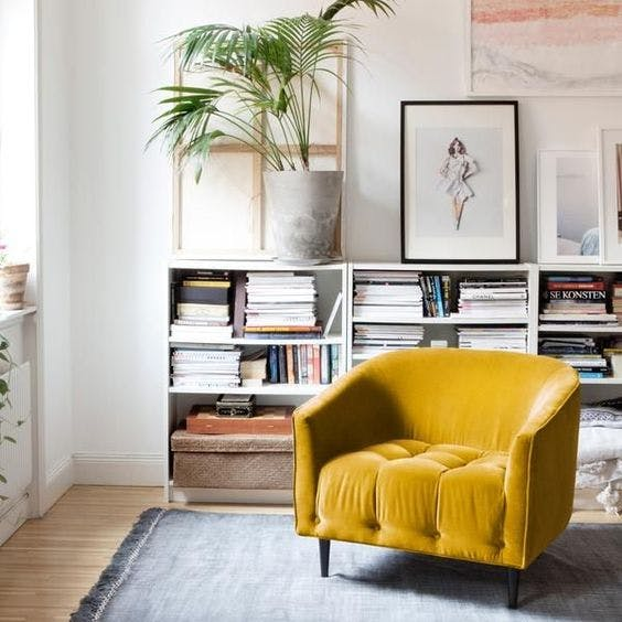 How to Create a Beautiful Focal Point in Your Interior Design
