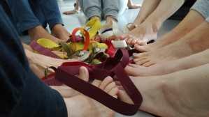 Lezione esperienziale di Danza e Respiro @ Centro Mindfulness ESSERE ORA | Udine | Friuli-Venezia Giulia | Italia