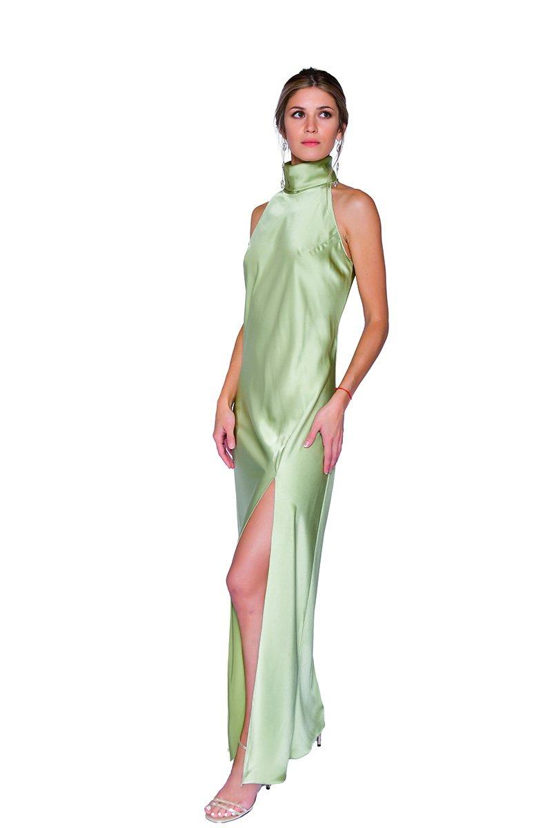 Jennifer Gown - Essere Vegano Vegan Clothing