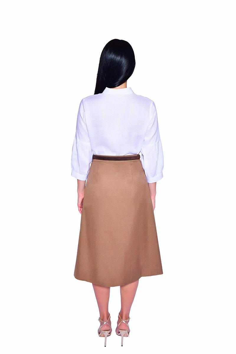 Anne Shirt - Essere Vegano Vegan Clothing