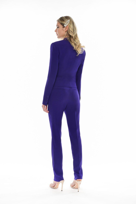 Elianora Blazer - Essere Vegano Vegan Clothing