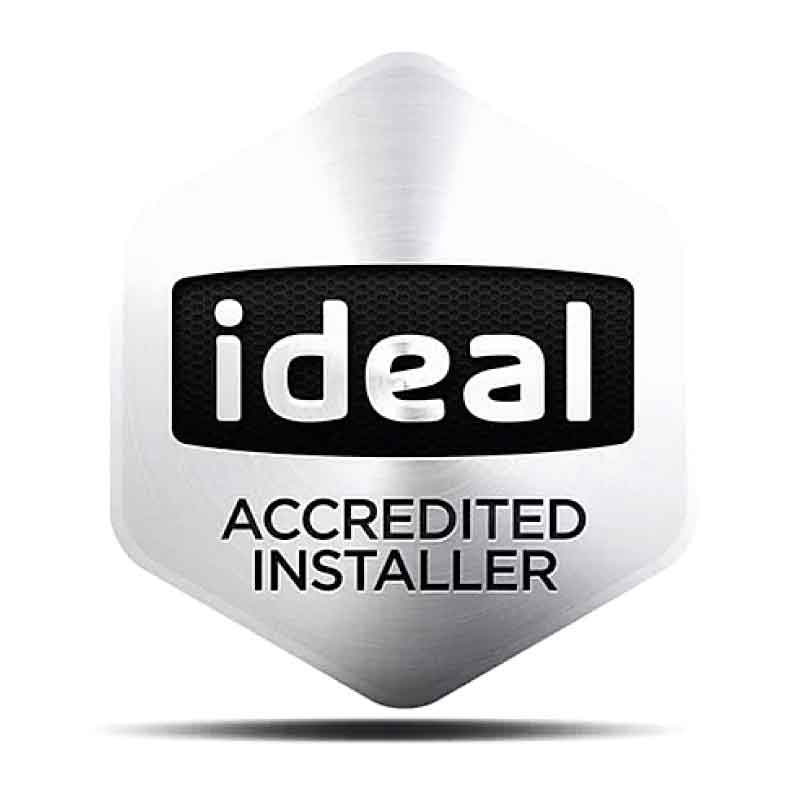 plumbing heating essex maintenance leigh on sea ideal accredited installer