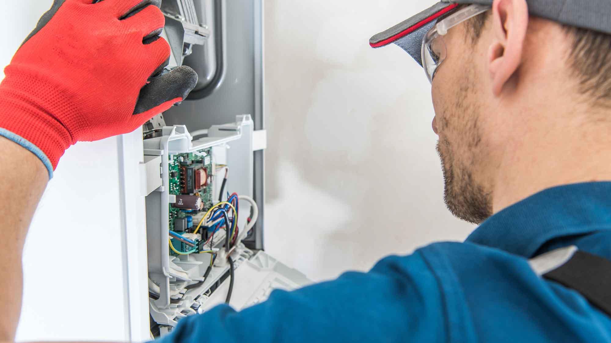 boiler repair essex maintenance leigh on sea engineer