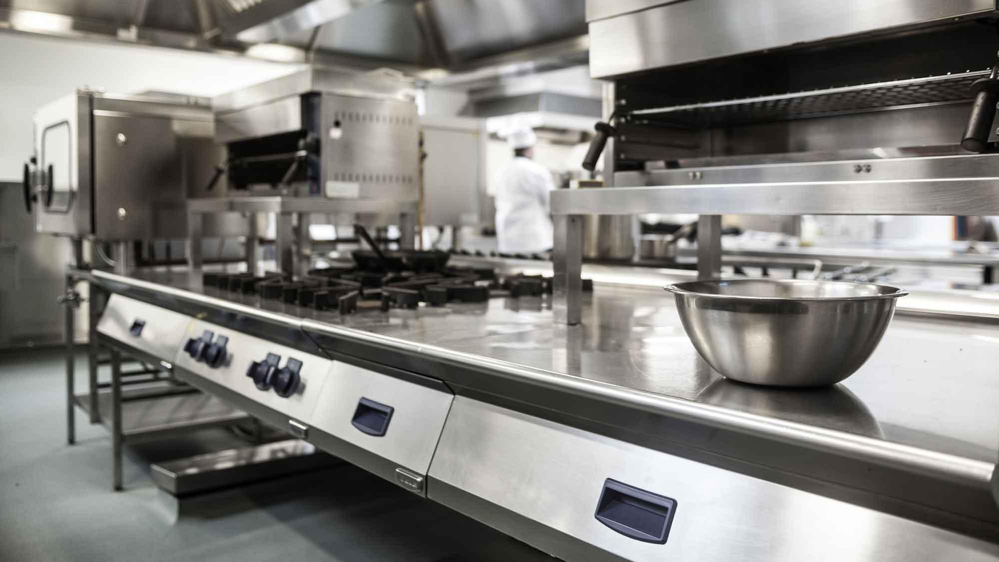 catering equipment repairs essex maintenance leigh on sea kitchen 1