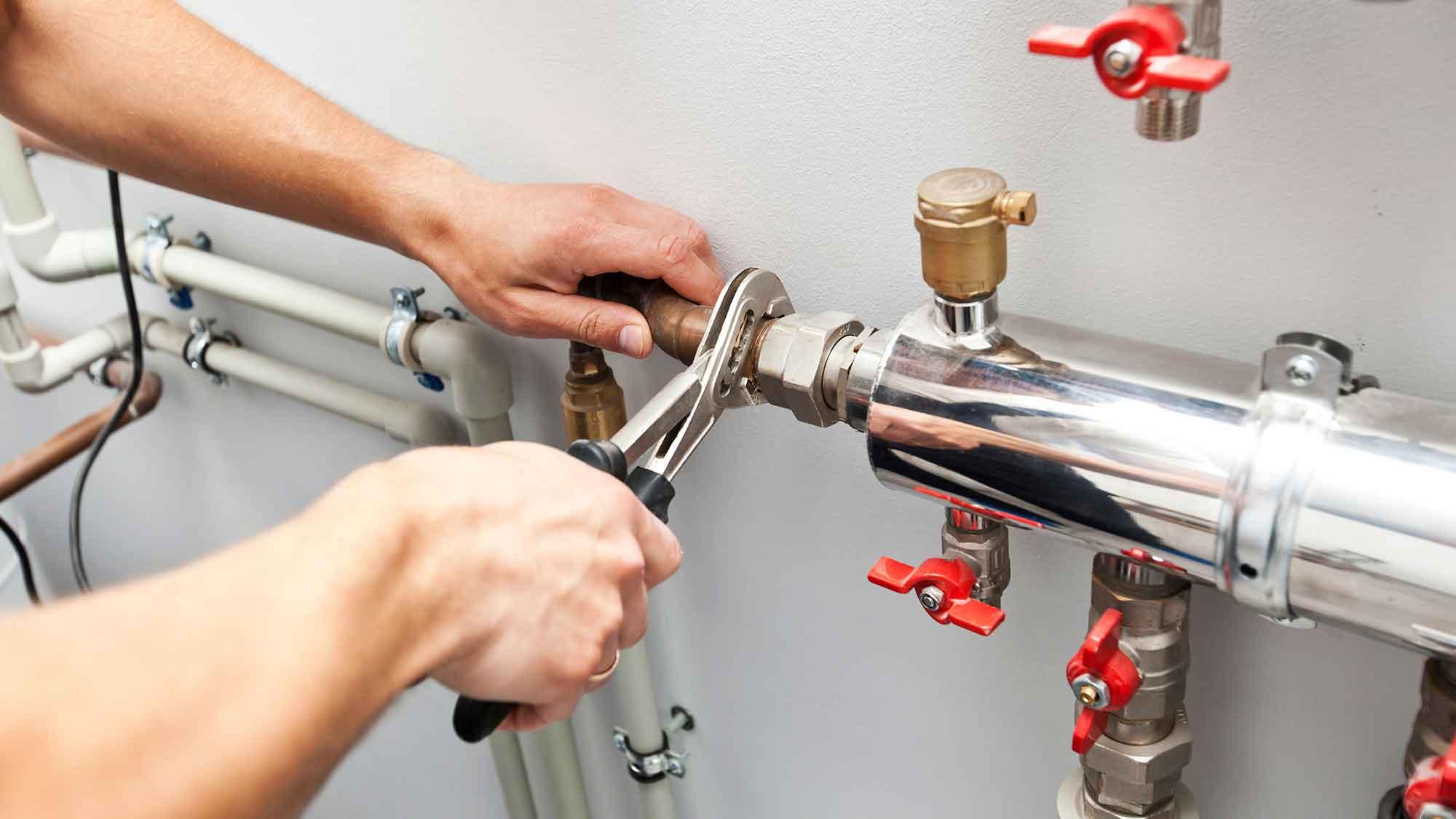 central heating installation essex maintenance leigh on sea engineer