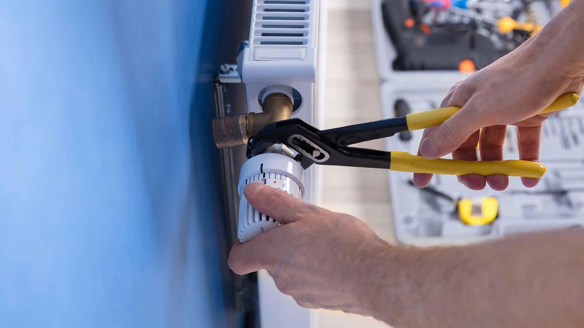 central heating repair essex maintenance leigh on sea radiator