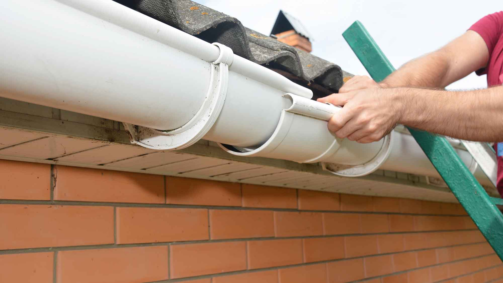gutter repairs essex maintenance leigh on sea components