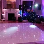 Disco & Floor together