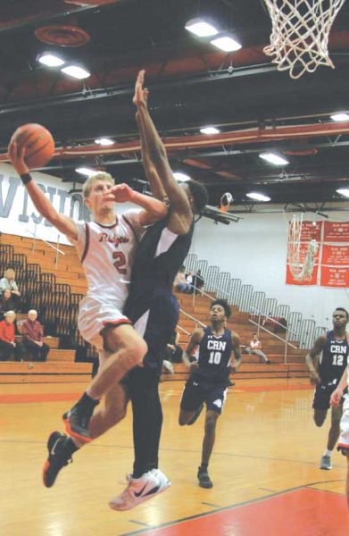 Glen Ridge HS boys basketball team tops Cristo Rey
