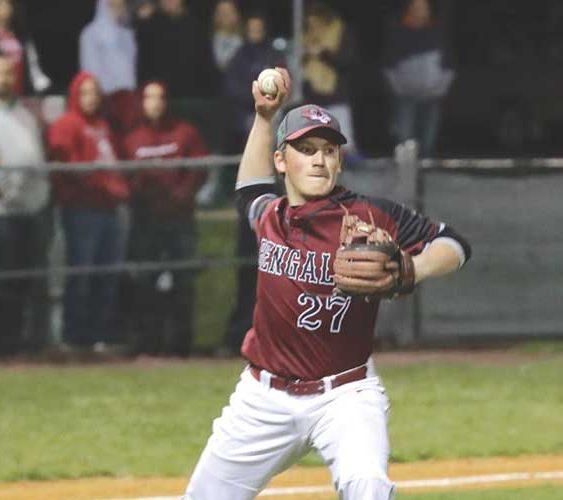 Play ball! Bloomfield HS baseball team seeks fine season