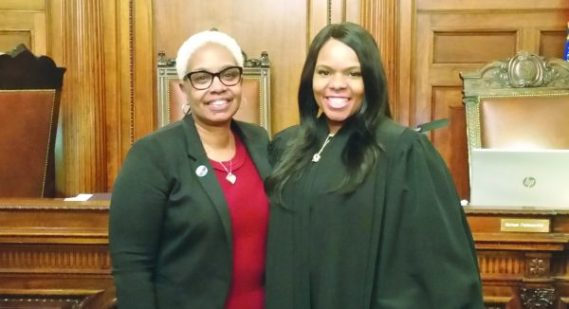 Freeholder's primary is turning into fashion forward event