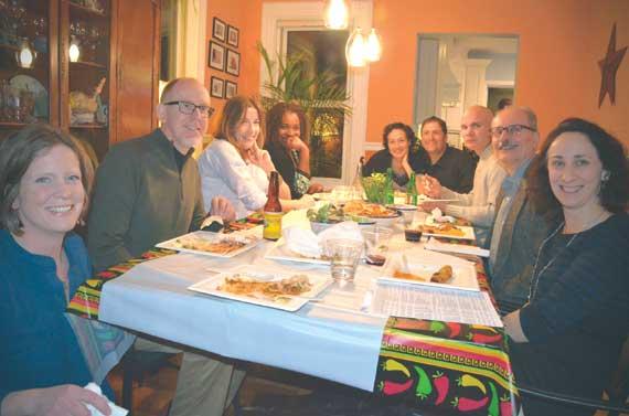 Achieve's 'Nights of 100 Dinners' returns