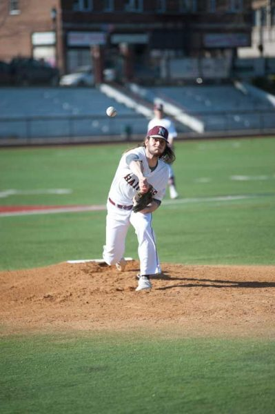 Nutley HS baseball team tops Columbia to improve to 2-0