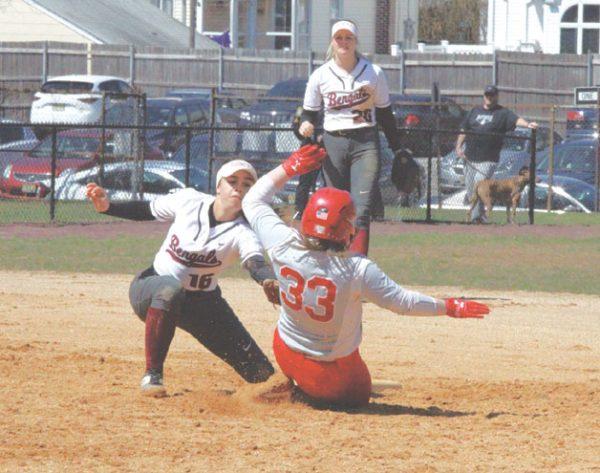 Bloomfield HS softball team enjoys competitive season; boasts All-SEC-Liberty Division players