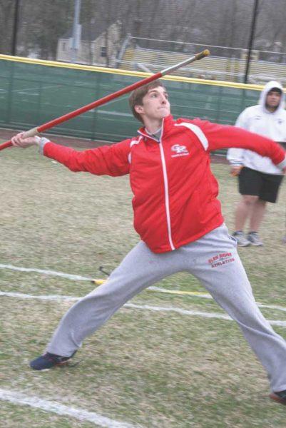 PHOTOS: Glen Ridge HS track & field teams compete hard at dual meet in Cedar Grove
