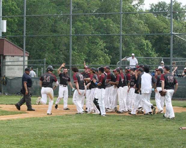 Bloomfield HS baseball team blanks Bergen County Tech in North 1, Group 4 first round