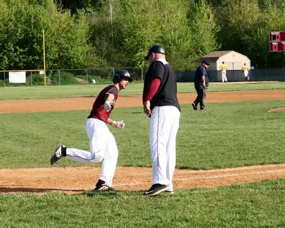 UPDATED: Bloomfield HS baseball team tops Caldwell, Morris Knolls