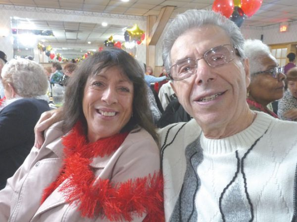 Seniors celebrate 'Hollywood in Bloomfield'