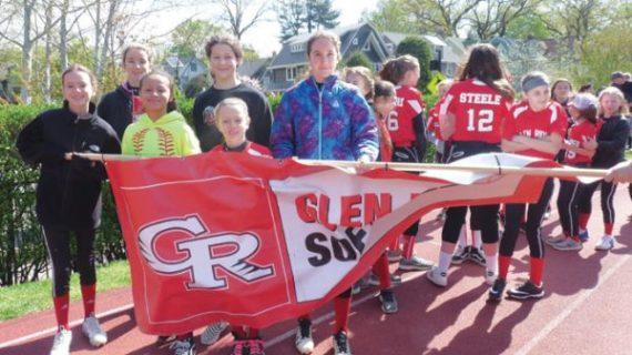 Glen Ridge Photos – May 2nd