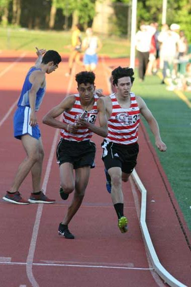 UPDATED: Glen Ridge HS track and field teams give solid efforts at sectional meet
