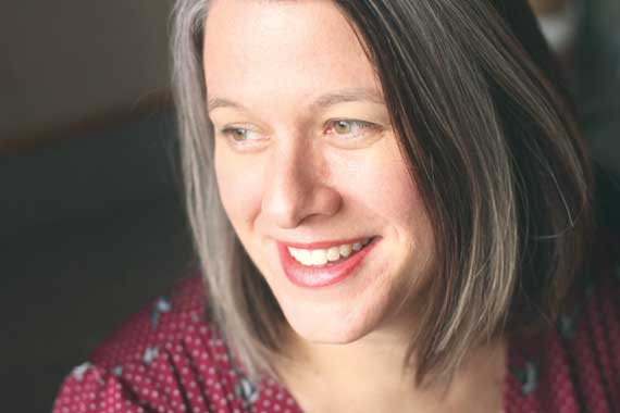 SO author makes mark with debut novel