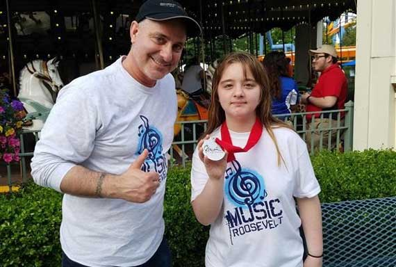 RMS musicians get top rankings at festival
