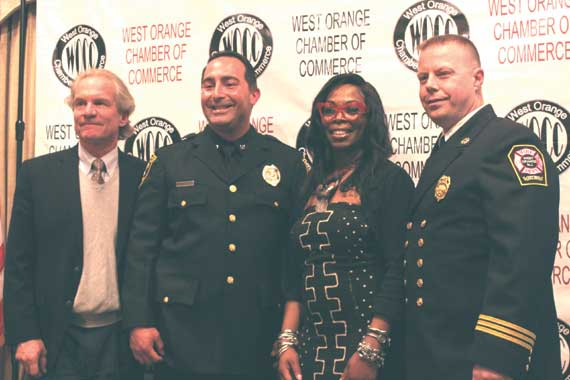 WOCC honors town champions