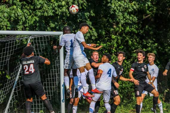 PHOTOS: West Orange HS boys soccer team plays to 2-2 tie with Columbia
