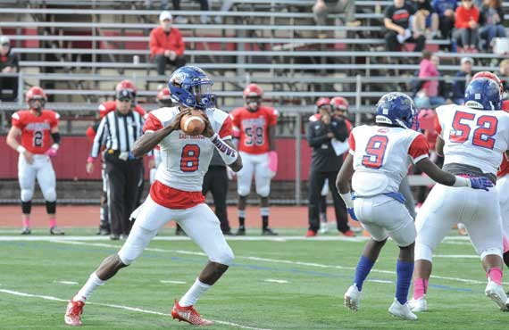 HS football preview: East Orange Campus striving for higher goals